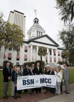 BSN in Tallahassee