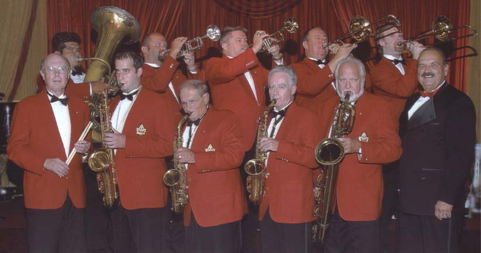 Guy Lombardo's Royal Canadians