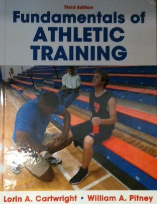 Textbook: Fundamentals of Athletic Training