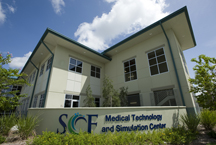 Medical Technology & Simulation Center