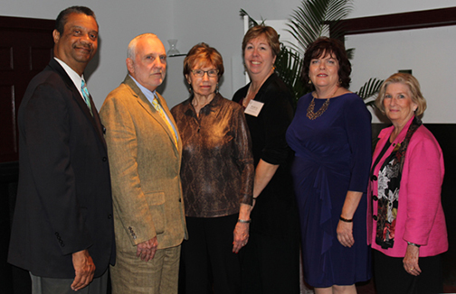 SCF Paralegal Alumni Association