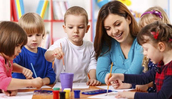 Early Childhood Education Information State College Of Florida
