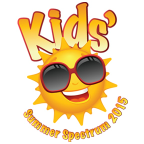 Kids Summer Spectrum 2015