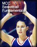 Basketball Fundamentals Web Graphic
