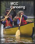Canoeing Photo