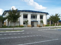 Bradenton - Administration Building