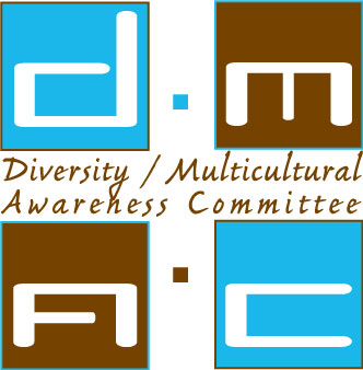 Diversity/Multicultural Awareness Committee Logo