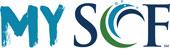 MySCF logo