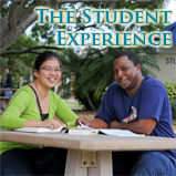 Click here to learn about the student experience at SCF