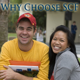 Why Choose SCF