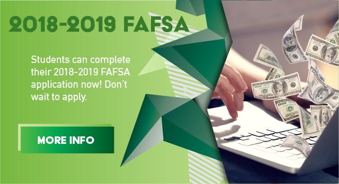 2018-19 FAFSA