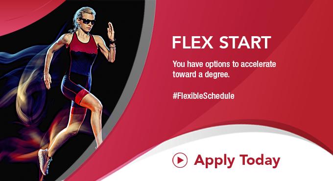 Flex Start Classes