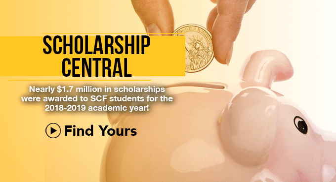 Scholarship Central - Learn More