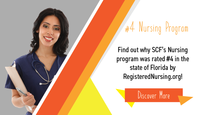 #4 Nursing Program