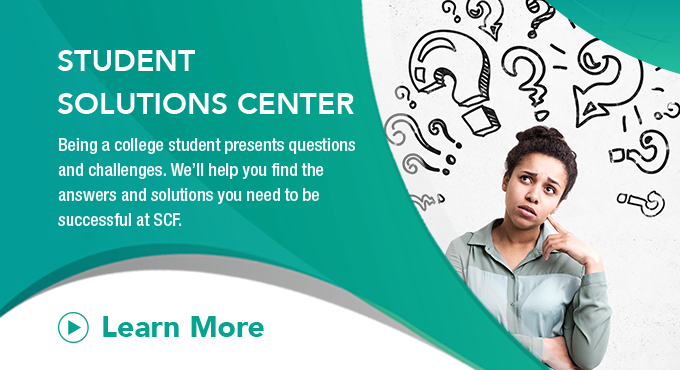 Student Solutions Center