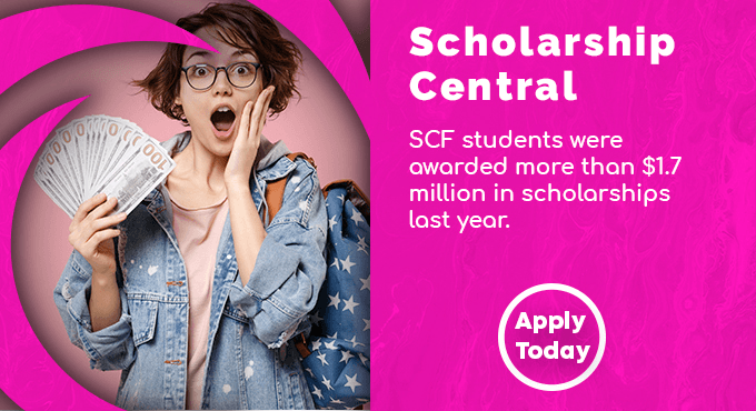 Scholarship Central - Apply for more than $1.7 million in scholarships today!