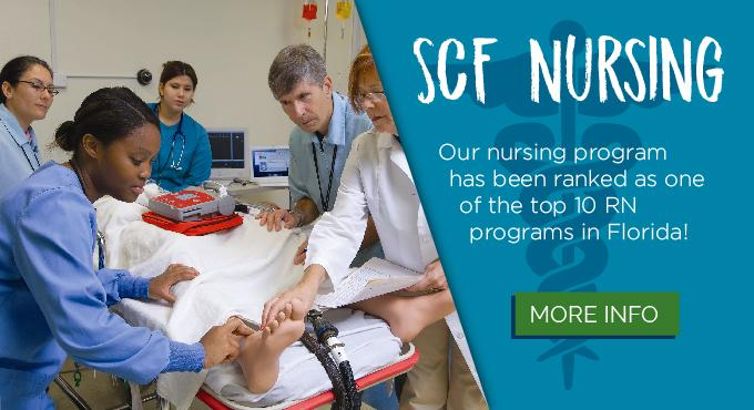 SCF Nursing