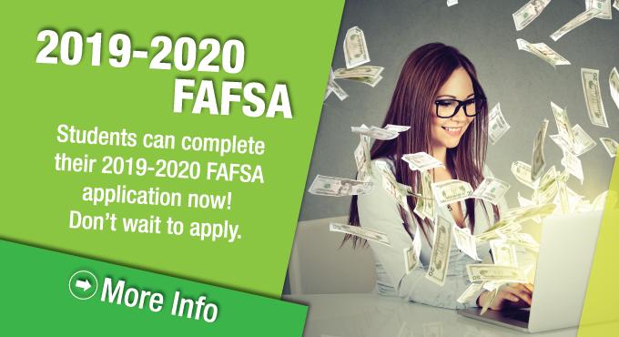 2019-20 FAFSA