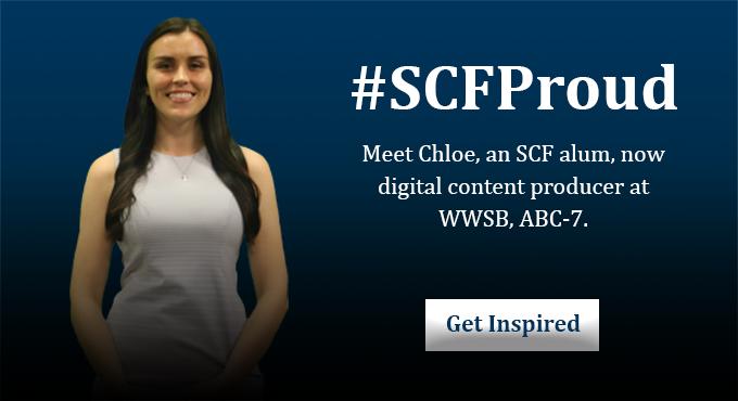 SCFProud Chloe Conboy