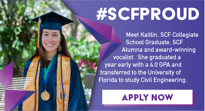 SCFProud Apply Now
