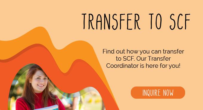 Transfer to SCF