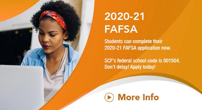 2020-21 FAFSA