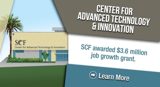 Center for Advanced Technology & Innovation