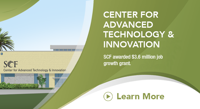 Center for Advanced Technology and Innovation