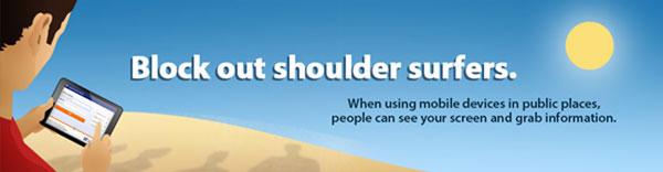 Shoulder Surfer